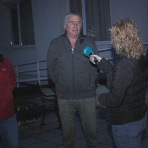 Аварии и токови удари в няколко села в Кюстендилско, уредите на хората са повредени