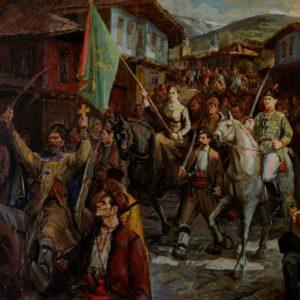 Априлското въстание – еманация на българския дух
