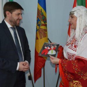 Баба Марта дойде и при българите в Тараклия