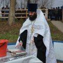 Бесарабските българи празнуват Кръщение Господне