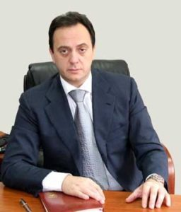 Бившият шеф на македонското контраразузнаване – Сашо Миялков бе осъден на 12 години затвор на първа инстанция