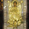 """Бигорският манастир """"Света Йоан Предтеча"""" в Северна Македония получи икона – подарък от България"""