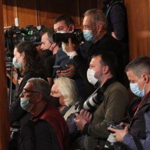 България изпада с още една позиция по свобода на медиите до 112 място