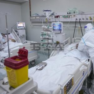 България прескочи границата от половин милион заразени с коронавирус