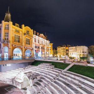 """""""Българските градове – древност, която живее"""""""