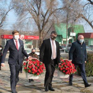 В деня на Български национален празник – 3 март