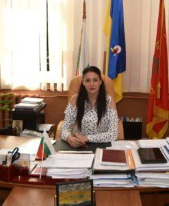В подкрепа на директора на Болградската гимназия «Георги Раковски»