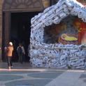 В Северна Македония бе отбелязан големият християнски празник Рождество Христово – Коледа