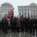 В Скопие за поредна година бе отдадена почит на героинята Мара Бунева