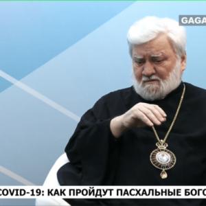Великденската служба в Молдова ще се провежда с присъствието на енориаши