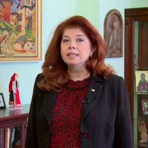 Видео обръщение от вицепрезидента Илияна Йотова за 3 март