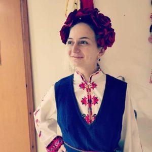 """Виктория Марчева, 28 г., Украйна: """"В България винаги се връщам като в роден дом, там завинаги ще живее част от сърцето ми"""""""