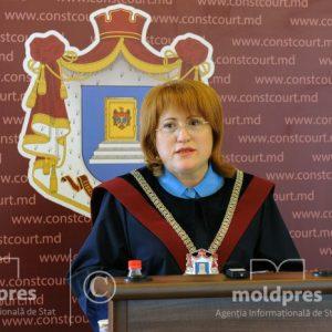Вотът на молдовския парламент за уволняване на съдия е атака срещу конституцията, според дипломат номер едно на ЕС