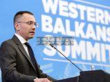 Вратата към Европа е през София, заяви евродепутатът Ангел Джамбазки на конференция за Западните Балкани