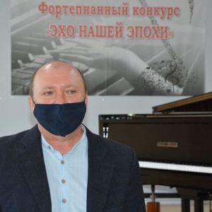 Възпитаниците на Детска школа по изкуствата на град Тараклия демонстрираха уменията си в изпълнение на пиеси за пиано на български и молдовски композитори