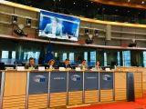 Дипломатическа офанзива на македонските политици в решаващата седмица за европейското бъдеще на страната