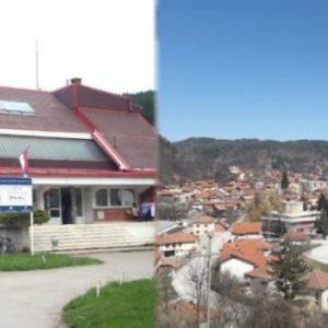Задължителен медицински преглед за първокласници в Община Босилеград