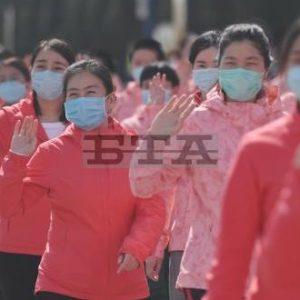 Излекувани са всички заразени с новия вирус в китайския град Хуанган