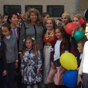 Илияна Йотова: Българите в Бесарабия пазят националния дух