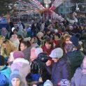 """Кметството организира """"Новогодишно приключение"""" за малките жители на град Тараклия"""