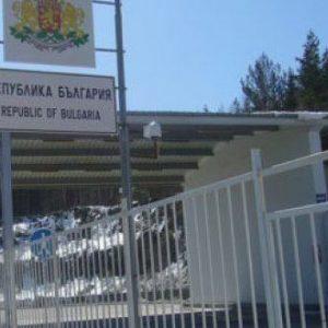 Македония затваря границите си за чужденци