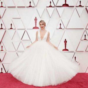 "Мария Бакалова и наградите ""Оскар"" – кой какво спечели"