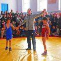 Международен турнир по борба в Болградски район