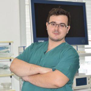 Мирослав Костадинов, 27 г., Сърбия: България е там, където има и един българин, където и да е по света.