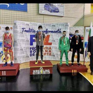 Млади спортисти от Тараклия за първи път ще представляват Молдова на европейското първенство по свободна борба