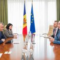 Молдова и Литва засилват сътрудничеството в селското стопанство