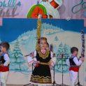 "Новогодишна концертна програма ""Здравей, Стара Нова година!"" в Тараклия"
