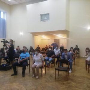 Община Кюстендил е изпратила сигнал до МОСВ във връзка с планираната нова мина в Босилеград