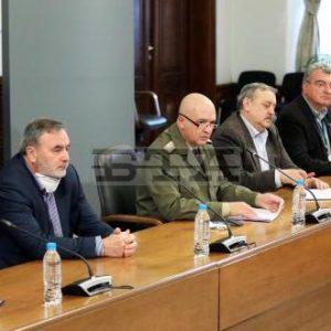 Общо 541 са потвърдените случаи на коронавирус в България