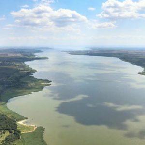 Одеска област изисква от Молдова да спре замърсяването на басейна на езеро Ялпуг