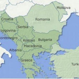 Опасен план: 'Етнически чисти' държави на Балканите?