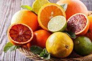 От кои храни можем да си набавим най-много витамин С?