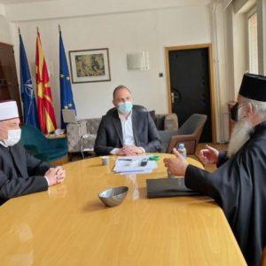От сряда в Северна Македония ще има нови ограничителни мерки за защита от коронавируса