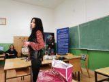 Откриха кандидатстудентската кампания в Босилеград