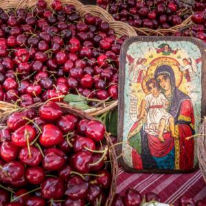 """""""Празник на Черешата"""" 2021 отново в пълния си блясък на 25, 26 и 27 юни в Кюстендил"""