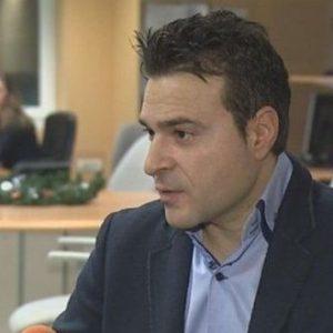 Пребиха с метални пръти разследващия журналист Слави Ангелов