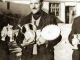 Преди 70 години на днешния ден е открито Панагюрското златно съкровище…