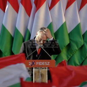 Проевропейски настроената Клара Добрев се очертава като основния претендент на унгарската опозиция за премиерския пост на Виктор Орбан