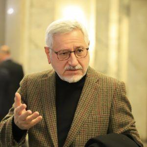 Проф. Ангел Димитров: Днешната среща е безплодна, още сме някъде в 10-и век