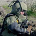 Сапьорите на Националната армия в Молдова анализираха работата си през 2019 година
