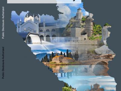Световната банка очаква възстановяване на икономиката на Северна Македония през 2021 год.