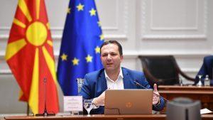 Северна Македония окончателно и безусловно започва преговори за членство в Европейския съюз