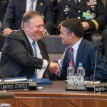 Северна Македония от днес и официално е 30-та страна членка на НАТО