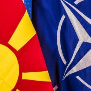 Северна Македония официално стана 30-тата членка на НАТО