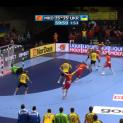 Северна Македония с гол в последната секунда победи на първия мач на Европейското първенство по хандбал