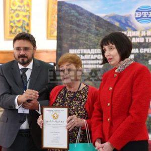 """Списанието """"Роден глас"""" – Чехия, е тазгодишният носител на наградата на фонд """"13 века България"""""""